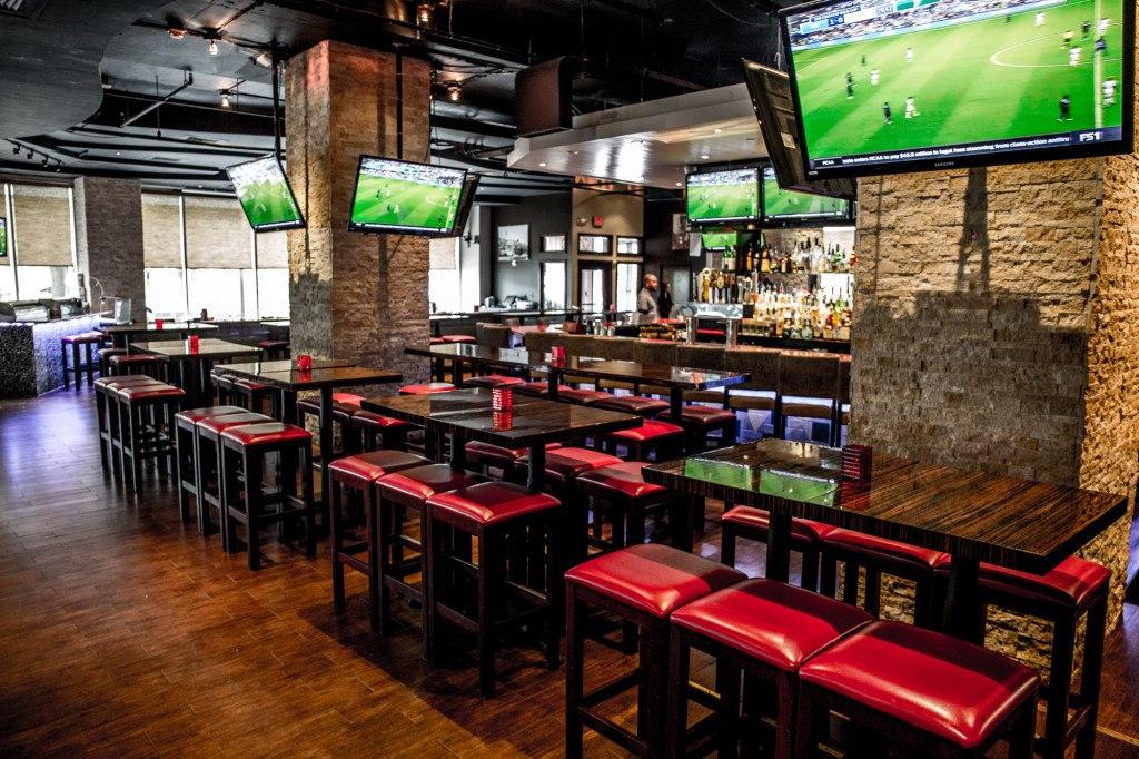 Ballston VA Bar & Restaurant