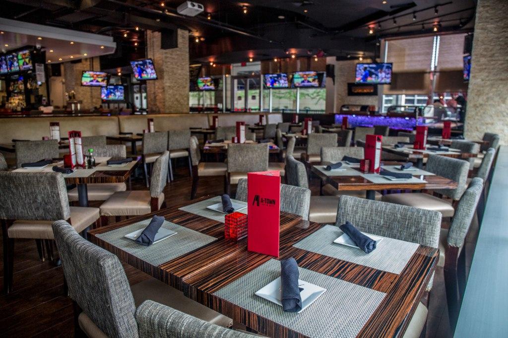 Arlington VA Restaurant