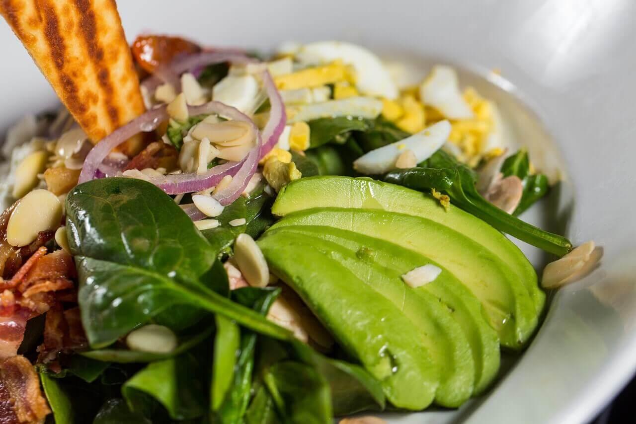 Salads in Arlington VA